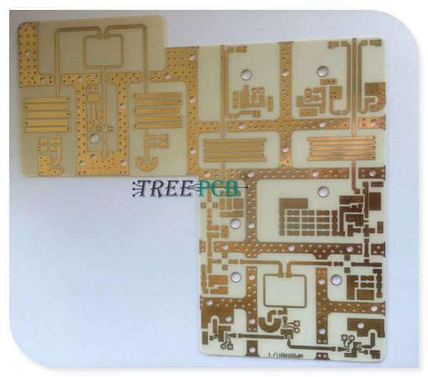 custom circuit board