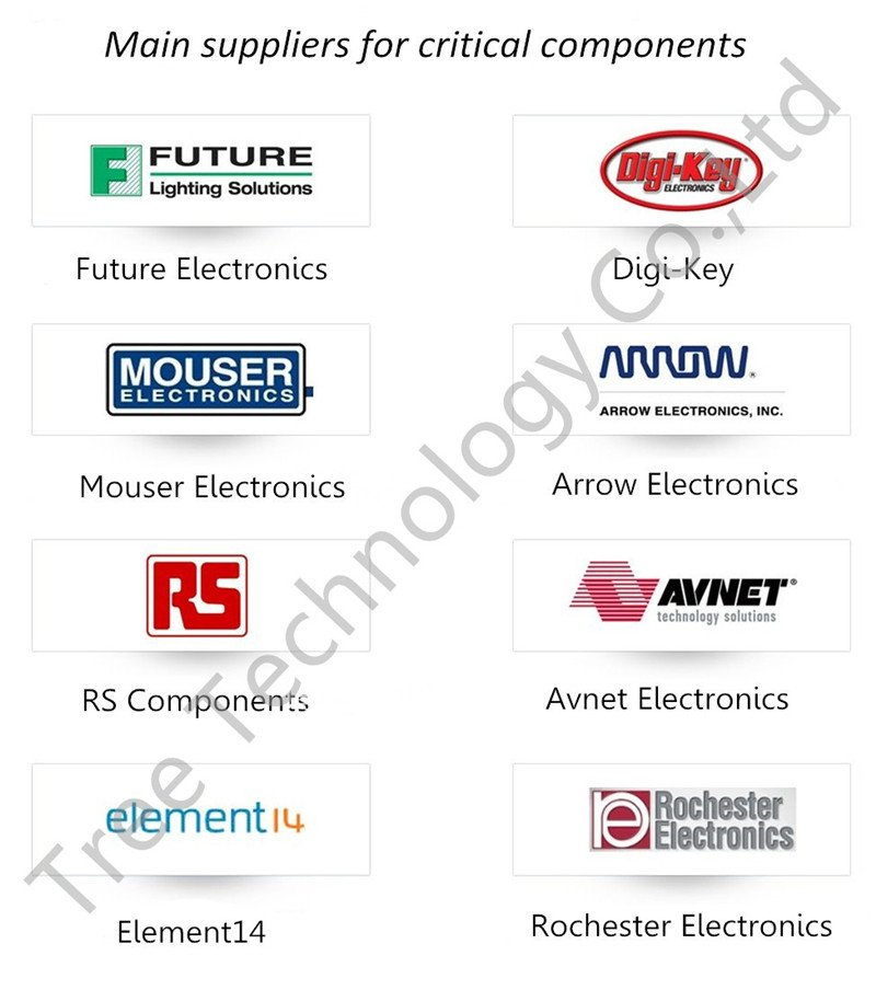 pcb assembly company with component sourcing