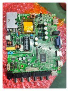 printed circuit boards asssembly manufacturer