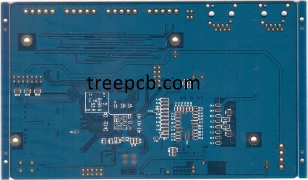 how to fix a circuit board